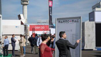 Nueve empresas del sector piedra de la Comunidad Valenciana expondrán en Marmomac 2019