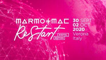Mármol de Alicante participa en la 1º edición online de MARMOMAC ReStart 2020